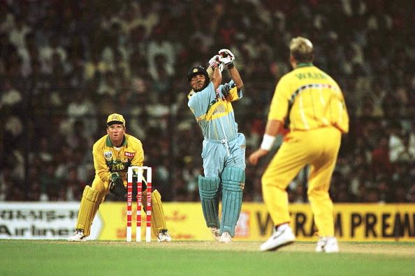 5 great batsmen who dominated the best bowler of their times