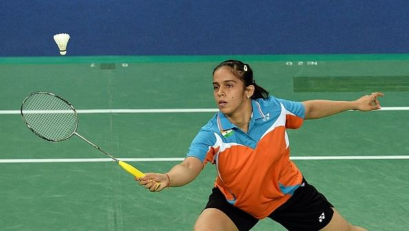 Asian Games: Saina Nehwal, P.V. Sindhu stroll past opponents to reach pre-quarters