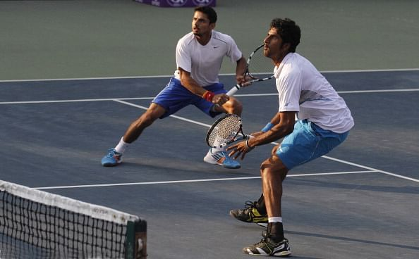 Asian Games: India tennis players winning medals at Incheon