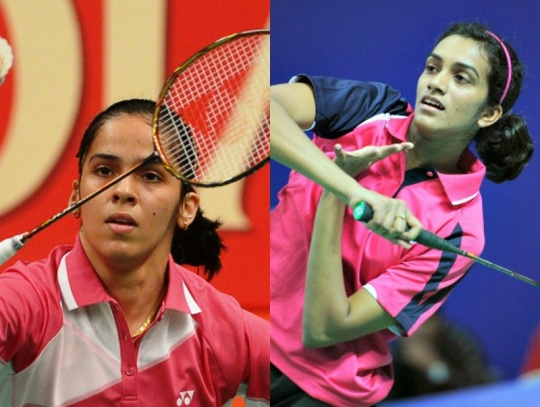 Saina Nehwal or PV Sindhu - who has a better chance of winning an Asian Games medal?
