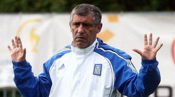 5 things you did not know about Portugal's new coach Fernando Santos