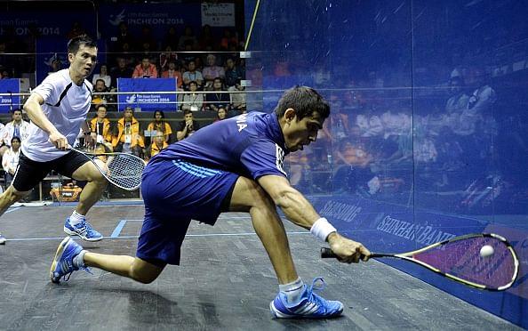 Asian Games 2014: Saurav Ghosal beats Ong Beng Hee to reach the final