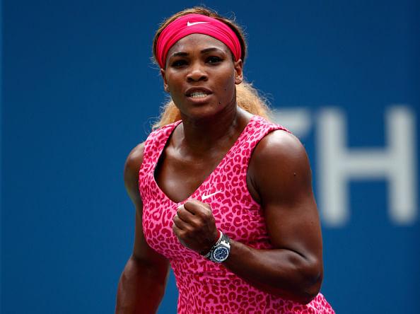 Serena Williams eases past Flavia Pennetta; will face Ekaterina Makarova in semis