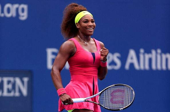 Serena Williams: The role model everyone wrongly warned you against
