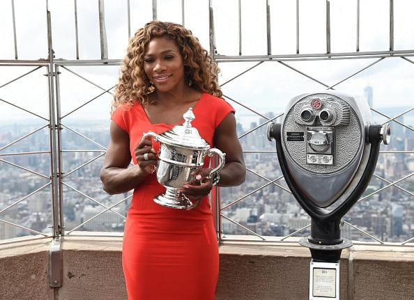 US Open 2014: Serena Williams adds even more weight to her legacy by turning into a \'nice\' champion