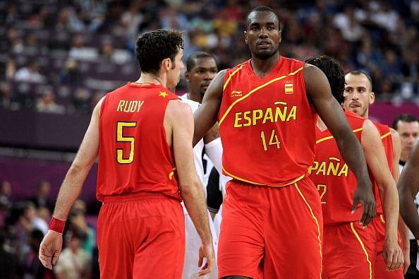 Despite hamstring problem, Spain basketball star confident