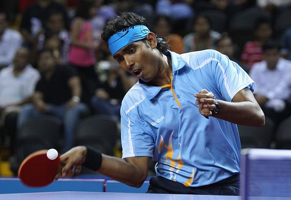 Asian Games 2014 : A look at Indian table tennis team's chances at the games