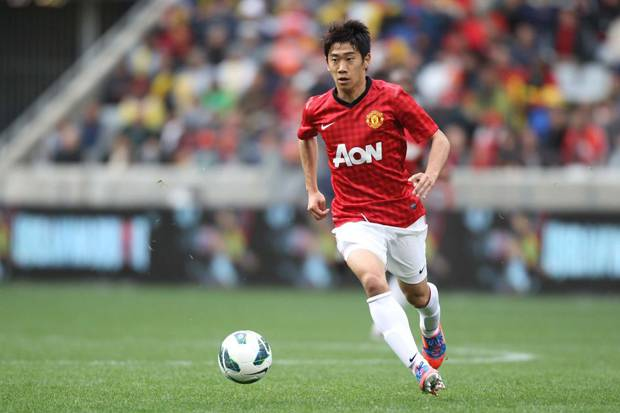 Open Letter to Shinji Kagawa from a Manchester United fan
