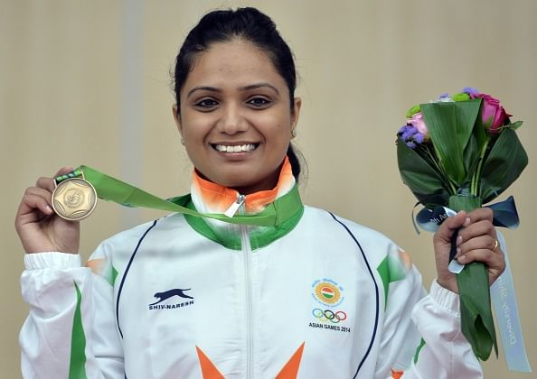 Asian Games 2014: Shweta Chaudhry shoots first medal for India, wins bronze