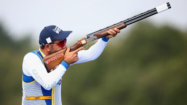 Asian Games 2014: Ahmad Mairaj Khan finishes 5th in men's skeet