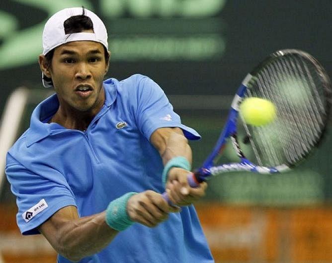 An uphill task for India in Davis Cup: Somdev Devvarman