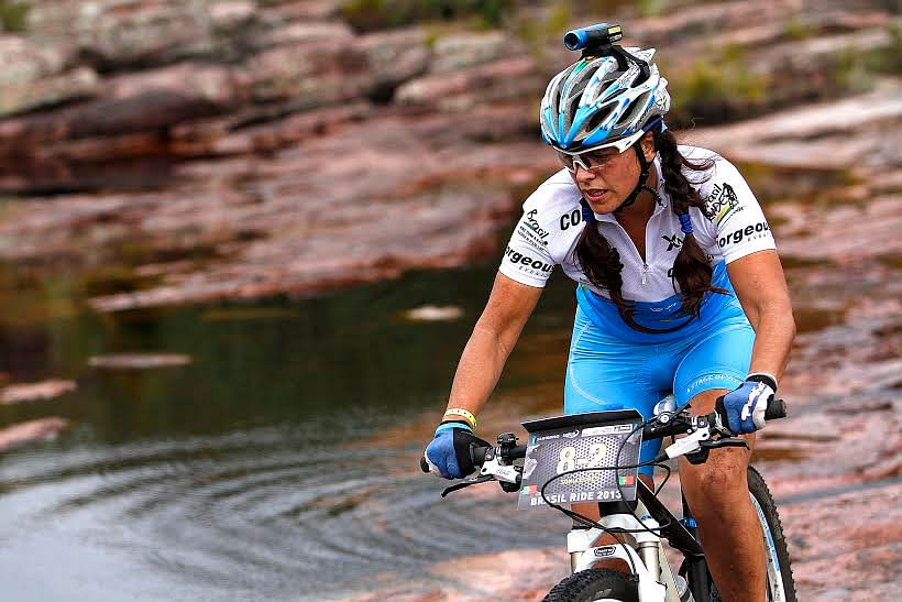 Renowned International athlete Sonia Lopes to participate in the 10th Hero MTB Himalaya