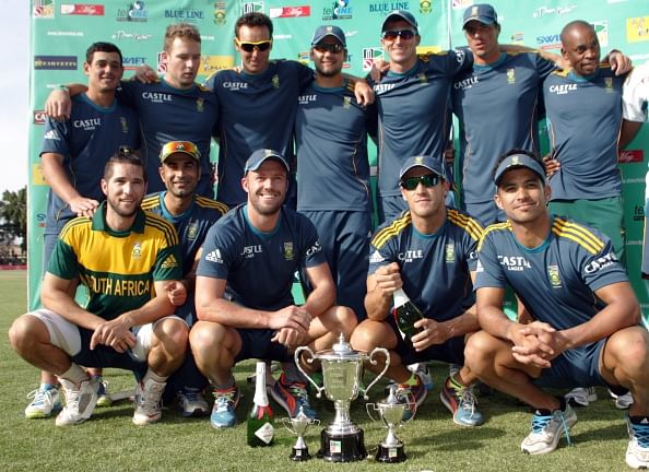South Africa announce strong squads for Australia and New Zealand series