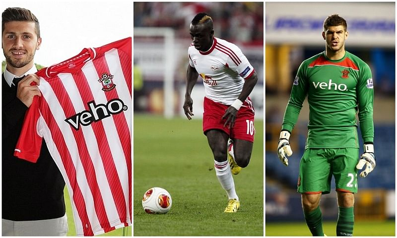 Five highest spending Premier League Clubs in the summer transfer window