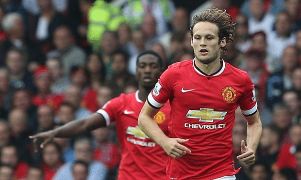 Manchester United 4-0 Queens Park Rangers - 5 talking points