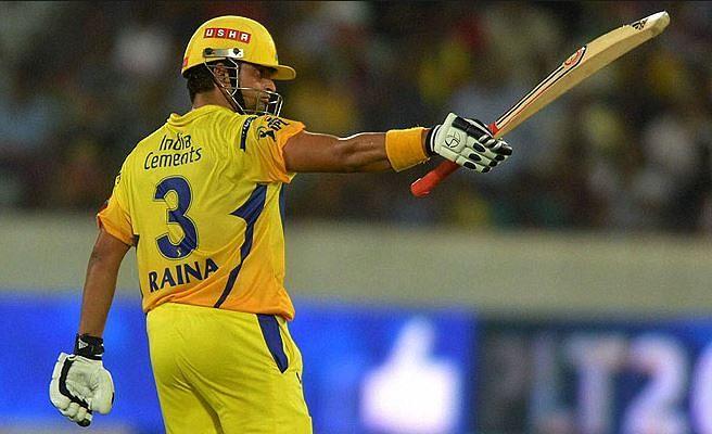 CLT20: Suresh Raina powers Chennai Super Kings to big win