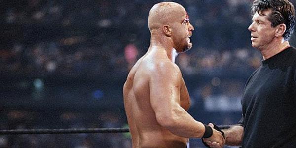 5 things WWE fans should stop complaining about