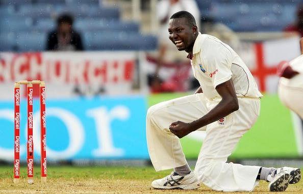 Sulieman Benn stars as West Indies take huge lead against Bangladesh