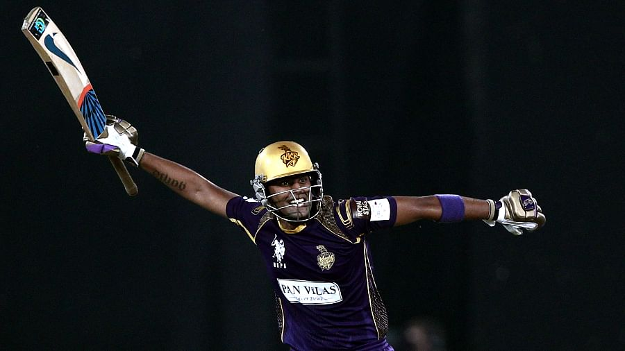 The most high pressure game till date, says Suryakumar Yadav after steering Knight Riders' chase