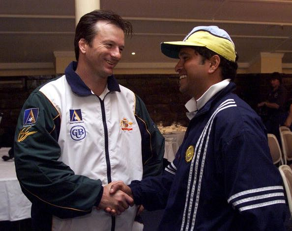 Sachin Tendulkar and Steve Waugh set to be inducted as Bradman Honourees at SCG