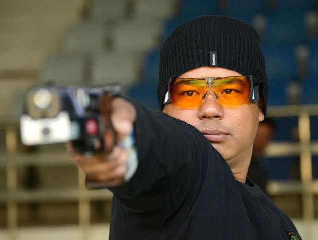 Asian Games 2014: Indian men finish fourth in 25m rapid fire pistol