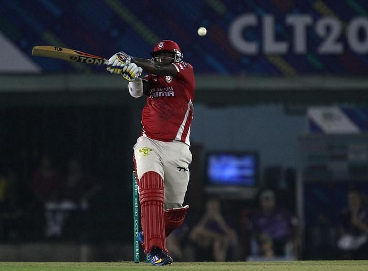 CLT20 2014: Kings XI Punjab start campaign with a dominating win over Hobart Hurricanes