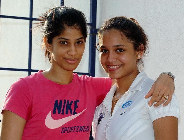 Dipika Pallikal hints at Asiad squash draw being unfair