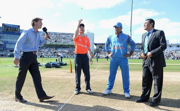 Time for cricket to do away with toss-tradition