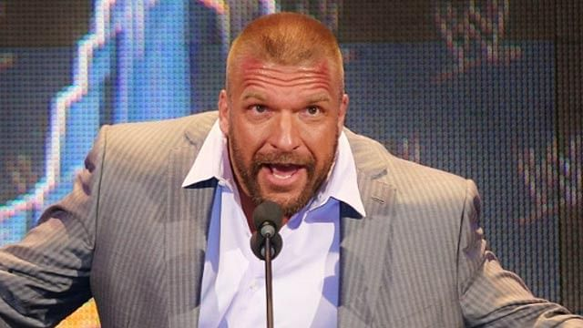 WWE: Triple H comments on success of NXT Takeover 2, wants to make it big like WCW