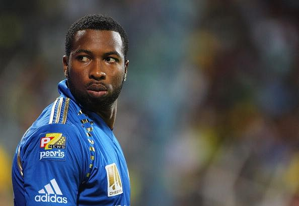 CLT20 2014: Twitter reacts to Mumbai Indians' elimination