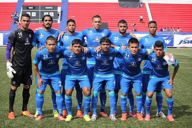 Asian Games football: India U-23 0-2 Jordan U-23 – Wim Koevermans' side eliminated