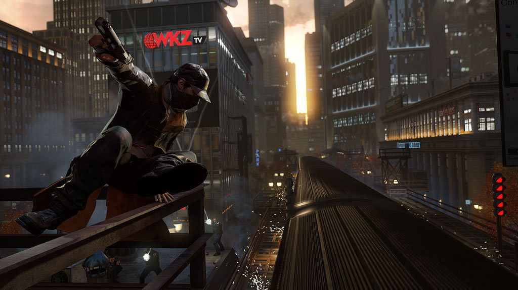 'Radical' changes expected in Watch Dogs sequel