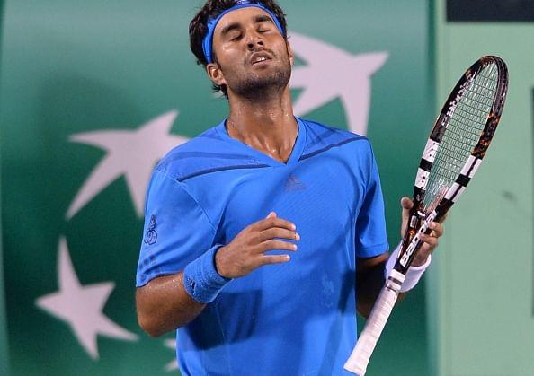Davis Cup: India fall at the final hurdle