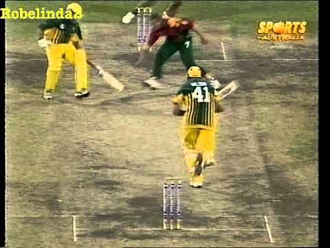 Video: Blatant cheating by Shane Warne? Did Hansie Cronje do the right thing?