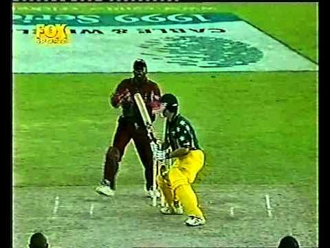 Video: Most insane finish to an ODI match