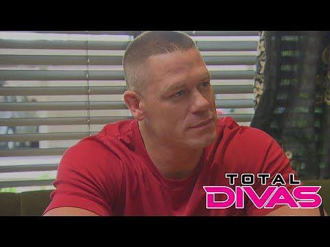 Brie Bella confronts John Cena and Brock Lesnar makes public appearance