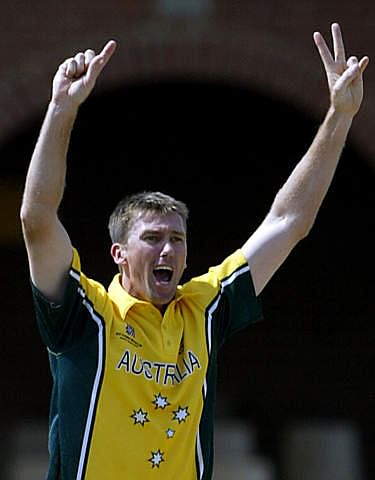 Top 5 World Cup specialists: Part 1 - Bowlers