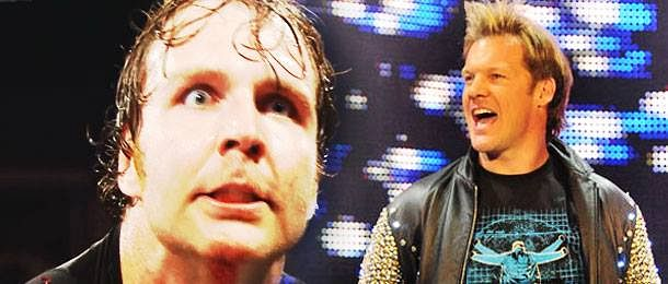 Chris Jericho speaks on his latest WWE run, Relationship with Vince & Dean Ambrose