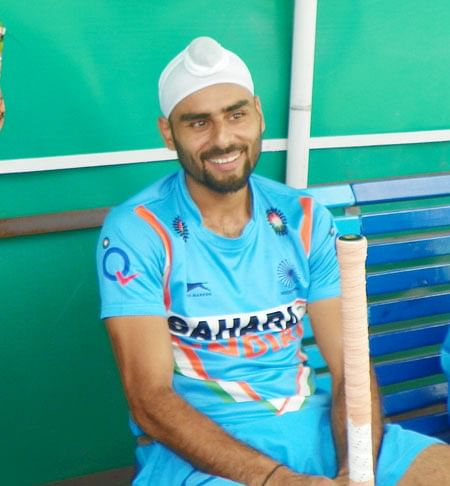 We improved our defensive game which led to Asian Games success: Gurwinder Chandi