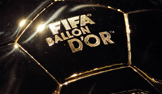 10 players who missed out on the 23-man shortlist for the Ballon d\'Or 2014