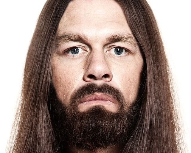 Daniel Bryan No Beard 10 signs that you are ...