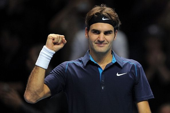 Roger Federer's resurgent 2014 season to culminate in race for No. 1 ranking
