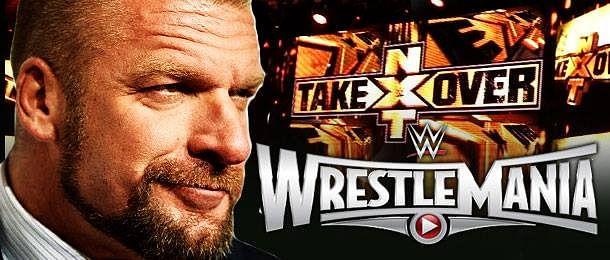 Possible huge news for WWE WrestleMania 31