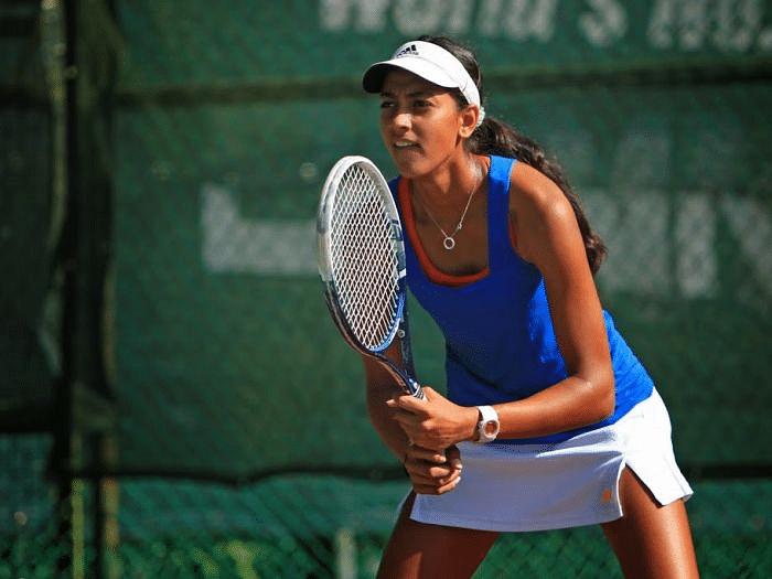 India's Karman Kaur Thandi wins WTA Future Stars title