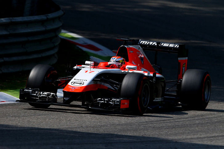Official Statement: Jules Bianchi's condition remains challenging