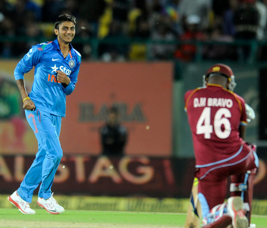India v West Indies 4th ODI: 6 Talking Points