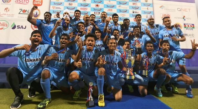 Analysis: Sultan of Johor Cup triumph - Juniors give us so much hope for Indian hockey!