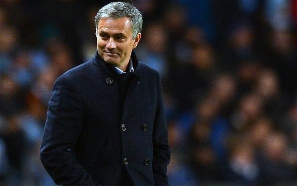 José Mourinho – The Special One's nine most controversial moments