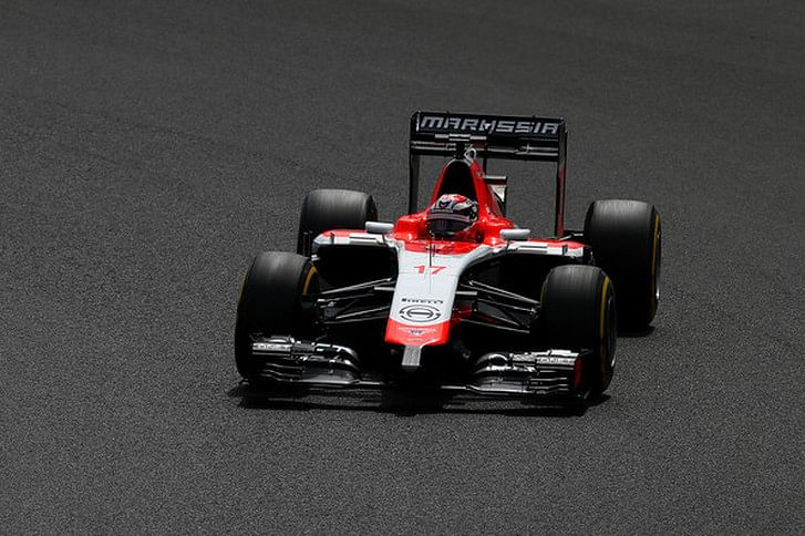 Bianchi to remain in Japan, in critical but stable condition