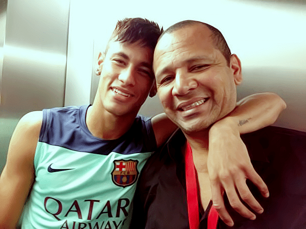 Real Madrid offered €150 million for Neymar before his Barcelona move, says his father